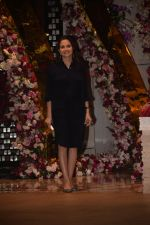 Anupama Chopra at  the engagement party of Akash Ambani & Shloka Mehta in Ambani Residence on 26th March 2018  (54)_5abb4cc7c5509.JPG