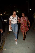 Priyanka Chopra, Arpita Khan spotted at Yautcha bkc in mumbai on 23rd March 2018 (26)_5abb37758fd7b.JPG