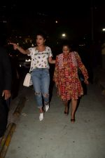 Priyanka Chopra, Arpita Khan spotted at Yautcha bkc in mumbai on 23rd March 2018 (27)_5abb3777d3f7c.JPG