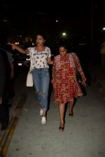 Priyanka Chopra, Arpita Khan spotted at Yautcha bkc in mumbai on 23rd March 2018 (28)_5abb377a4b199.JPG