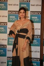 Shilpa Shetty Kundra at Sony BBC Earth, channels 1st anniversary celebration on 25th March 2018 (45)_5abb44b14510e.JPG