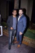 Shreyas Talpade at the Trailer Launch Of New Hindi Film Nanu Ki Jaanu on 27th March 2018 (13)_5abb50f16e5e3.JPG