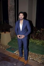 Shreyas Talpade at the Trailer Launch Of New Hindi Film Nanu Ki Jaanu on 27th March 2018 (15)_5abb50f493a18.JPG