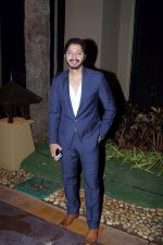Shreyas Talpade at the Trailer Launch Of New Hindi Film Nanu Ki Jaanu on 27th March 2018 (17)_5abb50f9478a2.JPG