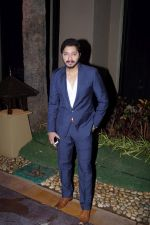 Shreyas Talpade at the Trailer Launch Of New Hindi Film Nanu Ki Jaanu on 27th March 2018 (18)_5abb50faeffe2.JPG