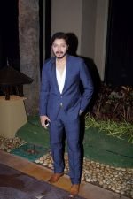 Shreyas Talpade at the Trailer Launch Of New Hindi Film Nanu Ki Jaanu on 27th March 2018 (19)_5abb50fcb0de9.JPG