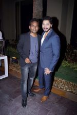 Shreyas Talpade at the Trailer Launch Of New Hindi Film Nanu Ki Jaanu on 27th March 2018 (20)_5abb50fe69d3f.JPG