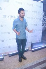 Siddhanth Kapoor at Belvedere Studio on 23rd March 2018 (47)_5abb37876c2eb.JPG