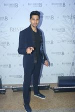 Sidharth Malhotra at Belvedere Studio on 23rd March 2018(62)_5abb37092e1f2.JPG