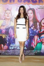 Sonnalli Seygall at the Trailer Launch Of Movie High Jack on 27th March 2018 (78)_5abb565baf3b9.JPG