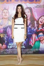 Sonnalli Seygall at the Trailer Launch Of Movie High Jack on 27th March 2018 (81)_5abb5665d62a3.JPG