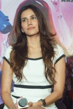 Sonnalli Seygall at the Trailer Launch Of Movie High Jack on 27th March 2018 (83)_5abb62a8ad5cf.JPG