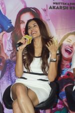 Sonnalli Seygall at the Trailer Launch Of Movie High Jack on 27th March 2018 (84)_5abb566c19d70.JPG