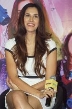 Sonnalli Seygall at the Trailer Launch Of Movie High Jack on 27th March 2018 (86)_5abb56728c655.JPG