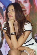 Sonnalli Seygall at the Trailer Launch Of Movie High Jack on 27th March 2018 (87)_5abb567590507.JPG