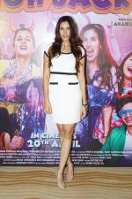 Sonnalli Seygall at the Trailer Launch Of Movie High Jack on 27th March 2018 (88)_5abb56792bdc8.JPG