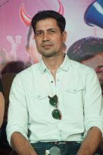 Sumeet Vyas at the Trailer Launch Of Movie High Jack on 27th March 2018 (60)_5abb56247d9ca.JPG