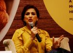 Sonali Bendre Behl, Madhuri Ruia, Anju Sood and Emily Fleishmann from Almond Board of California as they throw light on the theme�Working Mothers� Dilemma of ensuring health of the family at Fourseasons hotel on 28.3 2018 (3)_5abc94c264ed2.JPG