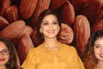 Sonali Bendre Behl, Madhuri Ruia, Anju Sood and Emily Fleishmann from Almond Board of California as they throw light on the theme�Working Mothers� Dilemma of ensuring health of the family at Fourseasons hotel on 28.3 2018 (4)_5abc94c604da4.JPG