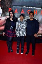 Ahmed Khan at the Special Screening Of Film Baaghi 2 on 29th March 2018