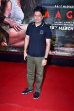 Bhushan Kumar at the Special Screening Of Film Baaghi 2 on 29th March 2018 (15)_5abdf682731c7.JPG