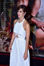 Disha Patani at the Special Screening Of Film Baaghi 2 on 29th March 2018