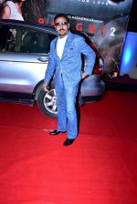 Gulshan Grover at the Special Screening Of Film Baaghi 2 on 29th March 2018
