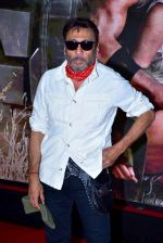 Jackie Shroff at the Special Screening Of Film Baaghi 2 on 29th March 2018