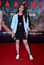 Nupur Sanon at the Special Screening Of Film Baaghi 2 on 29th March 2018 (93)_5abdf75223c40.JPG