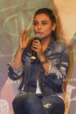 Rani Mukerji at the Success Party Of Film Hichki on 29th March 2018 (104)_5abde3b67b829.JPG