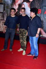 Sajid Nadiadwala, Akshay Kumar, Sajid Khan at the Special Screening Of Film Baaghi 2 on 29th March 2018 (54)_5abdf7c2c84ec.JPG