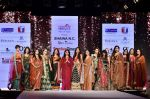 Pooja Chopra Showstopper For Designer Shaina N.C At Bombay Times Fashion Week on 30th March 2018 (34)_5abf425b12ca5.JPG