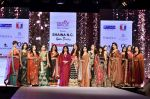 Pooja Chopra Showstopper For Designer Shaina N.C At Bombay Times Fashion Week on 30th March 2018 (35)_5abf425fbfa74.JPG