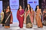 Pooja Chopra Showstopper For Designer Shaina N.C At Bombay Times Fashion Week on 30th March 2018 (66)_5abf428b3981f.JPG
