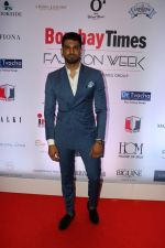 Upen Patel at Bombay Times Fashion Week in Mumbai on 30th March 2018  (12)_5abf42fadc62c.jpg