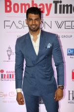 Upen Patel at Bombay Times Fashion Week in Mumbai on 30th March 2018  (7)_5abf430627834.jpg