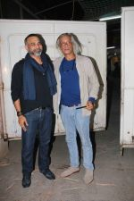 Abhinay Deo at the Special Screening Of Film Blackmail on 1st April 2018 (10)_5ac23f0a4db8c.JPG