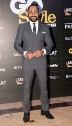 Rahul Bose at GQ Style Awards 2018 at Taj Lands End bandra , mumbai on 31st March 2018 (11)_5ac23d12445cb.JPG