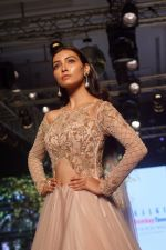 Vijaya Sharma Showstopper For Designer Kalki At Bombay Times Fashion Week on 1st April 2018 (1)_5ac24638b4651.JPG