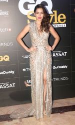 Waluscha D Souza at GQ Style Awards 2018 at Taj Lands End bandra , mumbai on 31st March 2018 (23)_5ac23d5359121.JPG
