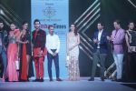 Waluscha de Sousa Showstopper For Designer Asif Merchant (Horra) At Bombay Times Fashion Week on 1st April 2018 (19)_5ac2466b22f65.JPG