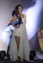 Hina Khan at the mega hair show Marigold by Streax Professional in Holiday Inn on 2nd April 2018 (2)_5ac31b01599e5.JPG