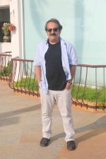 Majid Majidi For Beyond The Clouds Promotions At Sun N Sand Juhu on 3rd April 2018 (6)_5ac472b7dc6ee.JPG