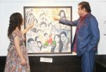 Shatrughan Sinha Inaugurates The Art Exhibition Of Sangeeta Babani At Jehangir Art Gallery on 4th April 2018 (15)_5ac5cf3758e8a.jpg