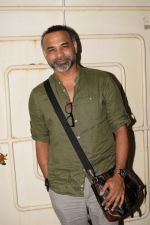 Abhinay Deo at the Screening Of Movie Black Mail At Sunny Super Sound on 6th April 2018 (28)_5ac9a2b4584fb.JPG