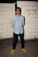 Gulshan Devaiya at the Screening Of Movie Black Mail At Sunny Super Sound on 6th April 2018 (12)_5ac9a30e9212e.JPG