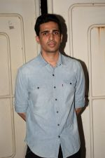 Gulshan Devaiya at the Screening Of Movie Black Mail At Sunny Super Sound on 6th April 2018 (14)_5ac9a311ae7bf.JPG