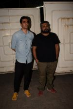 Gulshan Devaiya at the Screening Of Movie Black Mail At Sunny Super Sound on 6th April 2018 (9)_5ac9a30a0f501.JPG