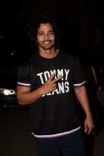 Harshvardhan Rane at the Screening Of Movie Black Mail At Sunny Super Sound on 6th April 2018 (40)_5ac9a31d74d1a.JPG