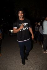 Harshvardhan Rane at the Screening Of Movie Black Mail At Sunny Super Sound on 6th April 2018 (42)_5ac9a32044a0f.JPG